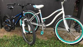Community Bike Program