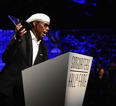 Nile+Rodgers+Songwriters+Hall+Fame+47th+