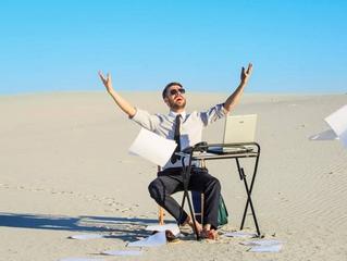 10 astuces pour briser la solitude du chef d'entreprise