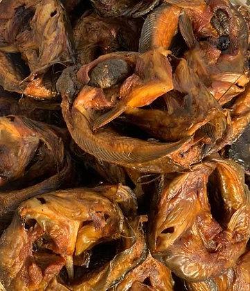 Whole Smoked Cat Fish