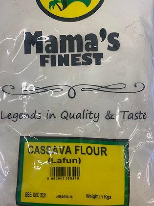 Cassava Flour 1kg (Lafun)