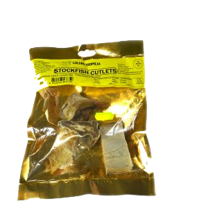 Stockfish Cutlets 100g