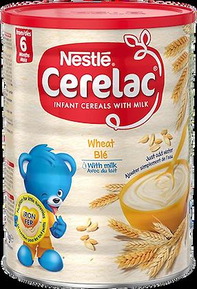 Nestle Cerelac Wheat Ble