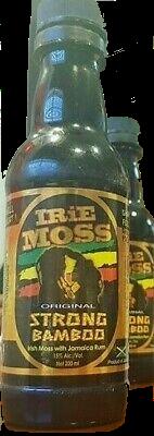Irie Moss Strong 200ML