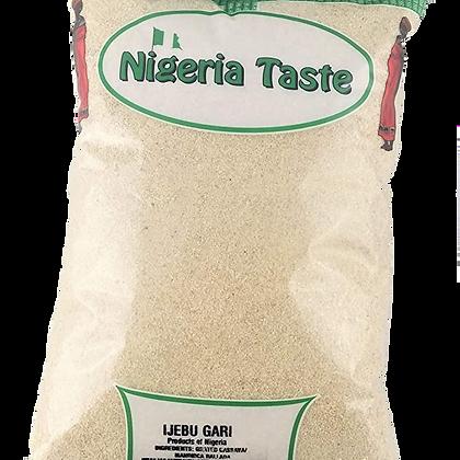 Nigerian Taste Ijebu Gari