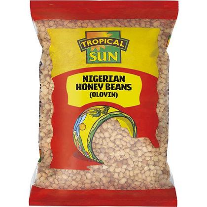 Honey Beans (Nigerian Sweet - Oloyin)