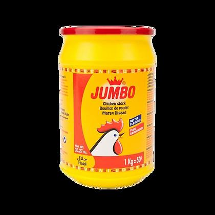 Jumbo Flavour Stock