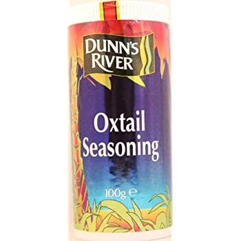 Dunn's Seasoning