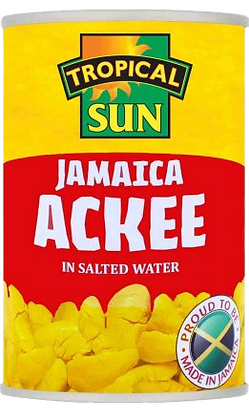 Tropical Sun Jamaican Ackee 540G