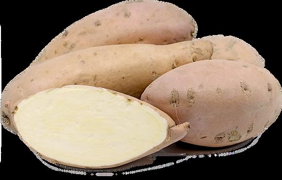 African Sweet Potatoes (per kilo/not per piece)