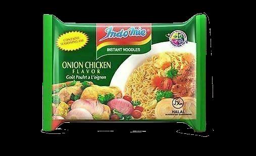 Indomie Onion Flavour
