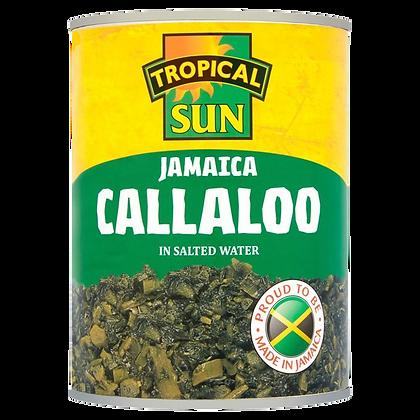 Tropical Sun Jamaica Callaloo