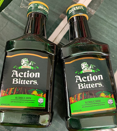 Action Bitters