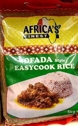 Ofada Rice 5kg