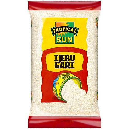 Tropical Sun Ijebu Gari