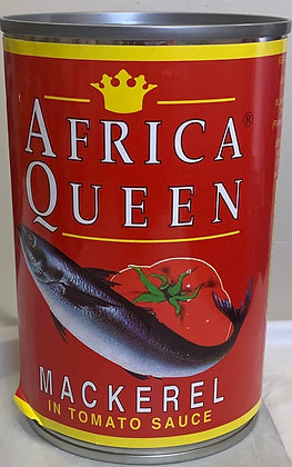 Africa Queen Mackerel