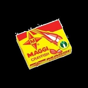 Maggi Shrimp / Crevette