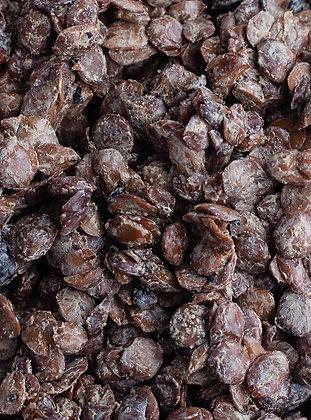 Dried Iru (Locus beans)