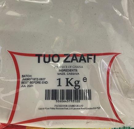 Tuo Zaafi 1kg