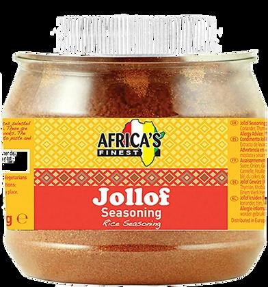 Jollof Seasoning Tub
