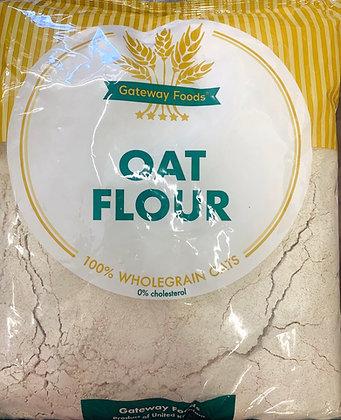 Gateway Foods Oat Flour