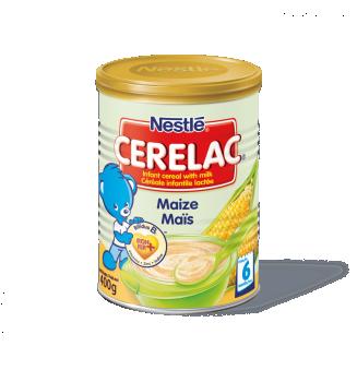 Nestle Cerelac Maize