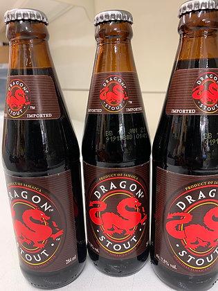 Dragon Stout Drink