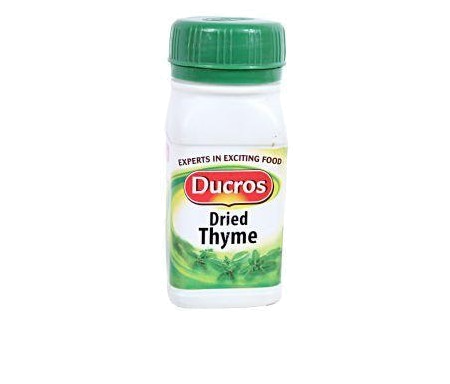 Ducross Dried Thyme