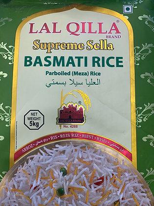 Lal Qilla Supreme Sella Rice
