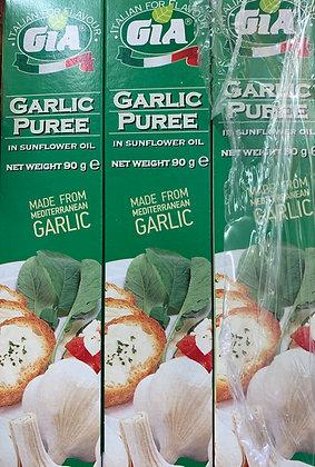 GIA Garlic Purée