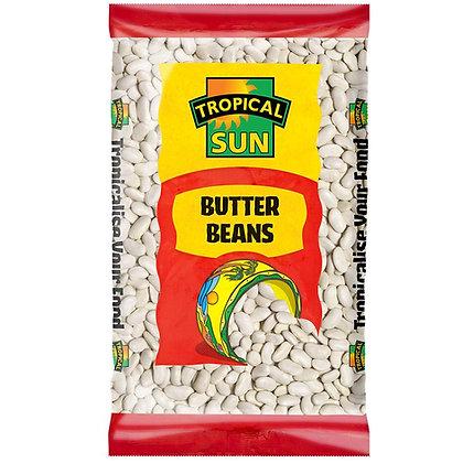 Butter Beans 1.5kg