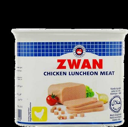 Zwan Chicken 340G