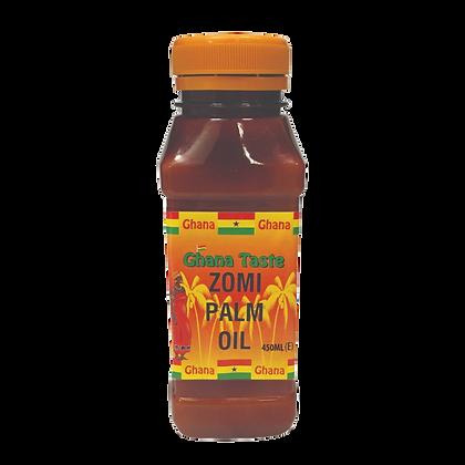 Ghana Taste Zomi Palm Oil