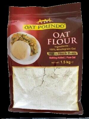 Oat Poundo Oat Flour
