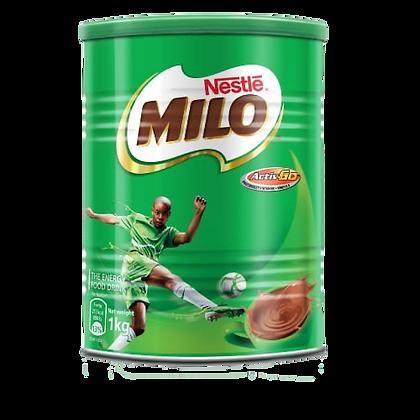 Nestle Milo (Nigerian)