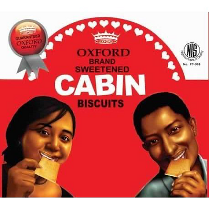Oxford Cabin Biscuit