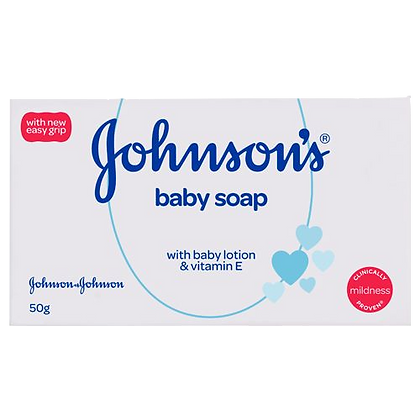 Johnson Soap