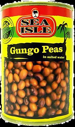 Sea Isle Gungo Peas 120G