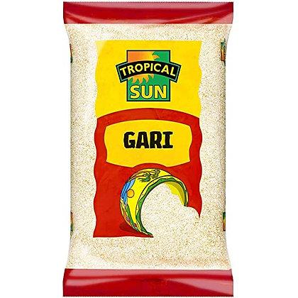 Tropical Sun Ghana White Gari 5kg