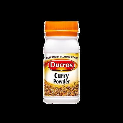 Ducross Curry Powder