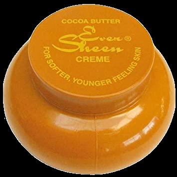 Evergreen Cocoa Butter Cream