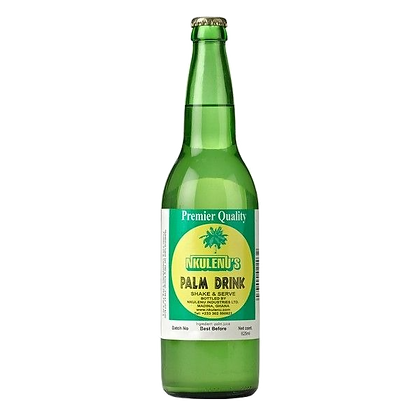 Palm Wine 625ML