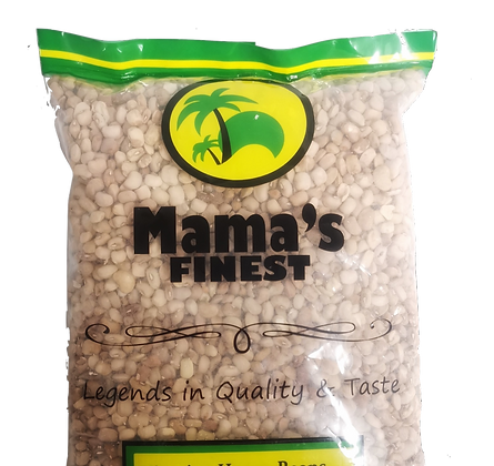 Nigerian Brown Beans