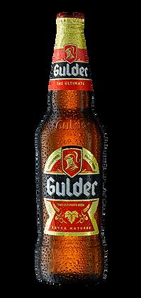 Gulder 600ML