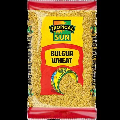 Tropical Sun Bulgur Wheat 500g