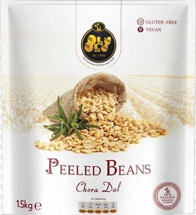 Olu Olu Peeled Beans