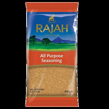 Rajah Spice
