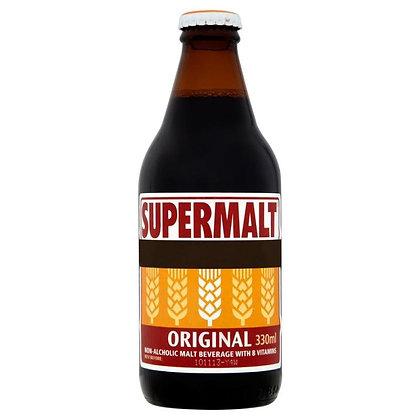 Supermalt Bottle 330ML