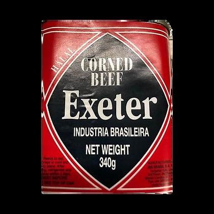Nigerian Exeter Cornbeef