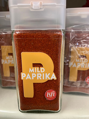 Mild Paprika